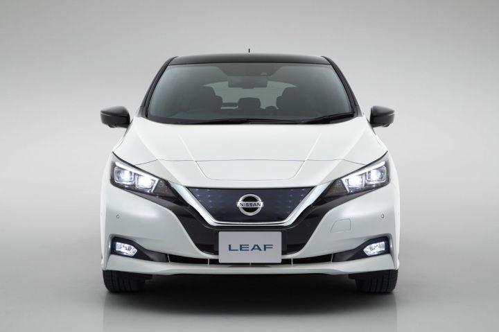 CAR LAUNCH: NISSAN LEAF2
