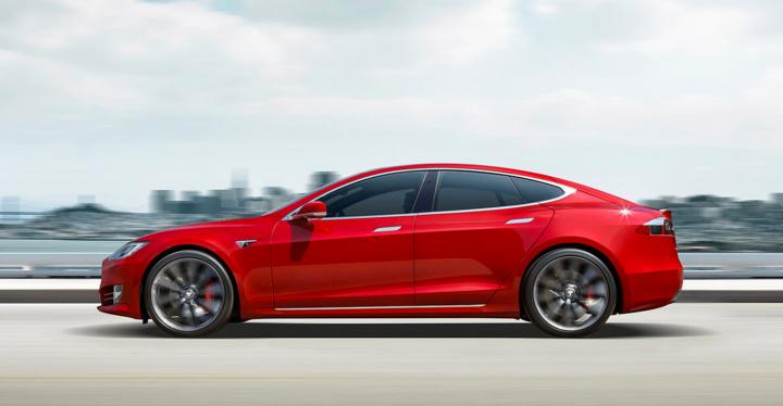 Model S 5
