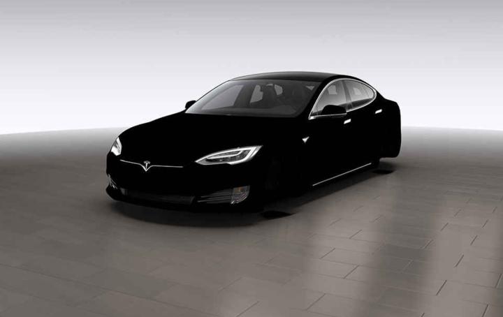 Model S 6