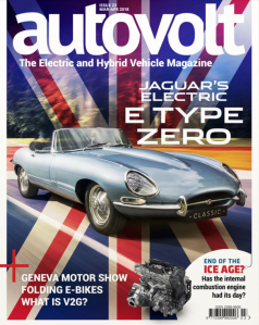 Autovolt March April