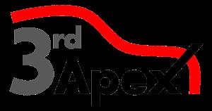 3rd Apex Logo