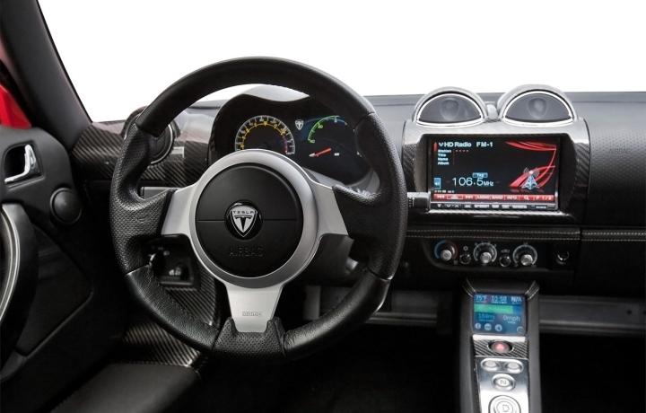 Roadster 3